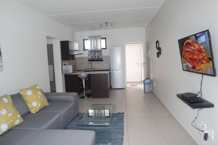 Modern apartment in Dainfern !