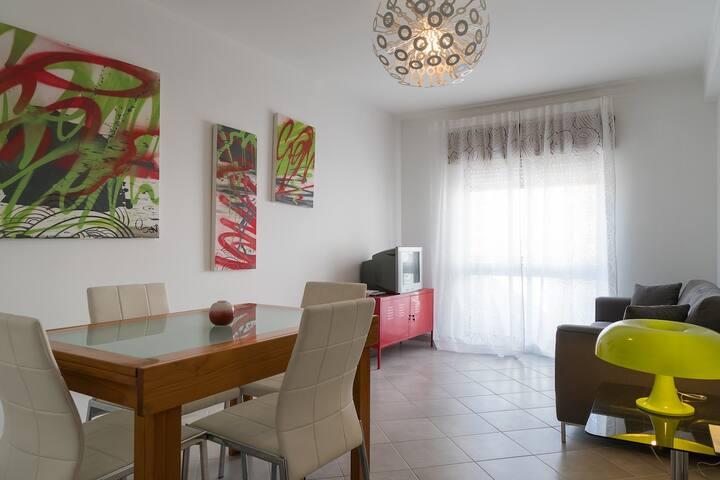 Romo Apartment, Olhao, Algarve - Olhão - Διαμέρισμα