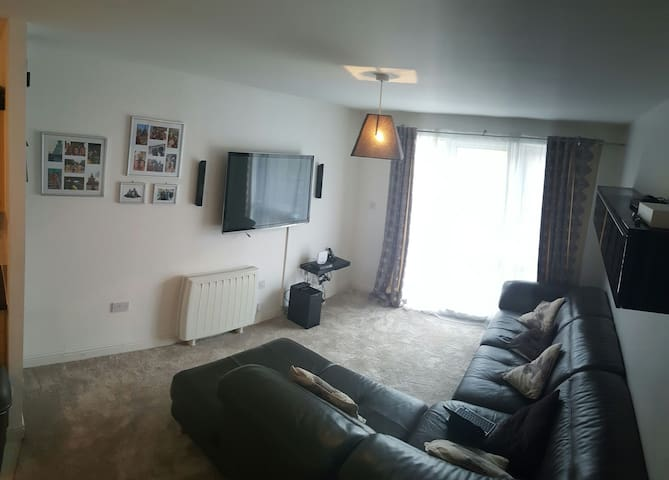 Home away from home - London - Apartment