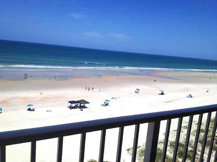 Ocean Front in Ponce Inlet (Daytona / New Smyrna)