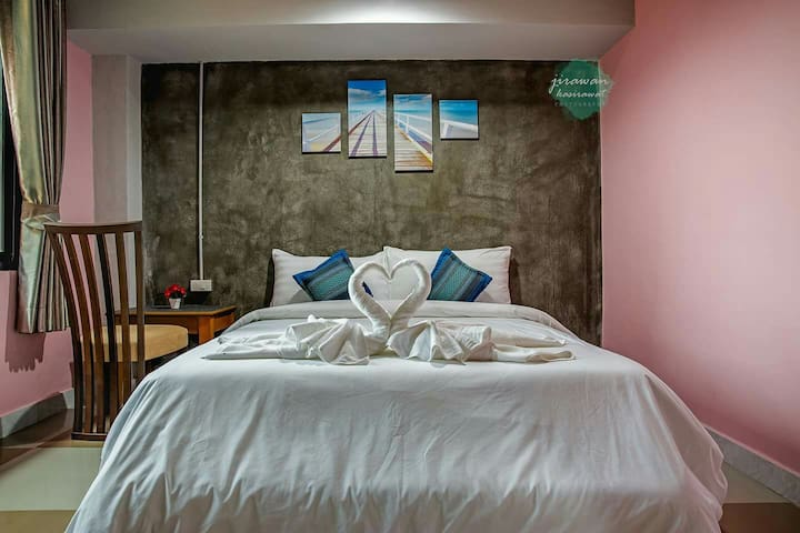 The Guest Hotel&Hostel, Krabi, Modern loft rooms