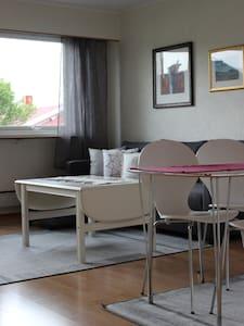 Apartment in a quiet area in Tromsø