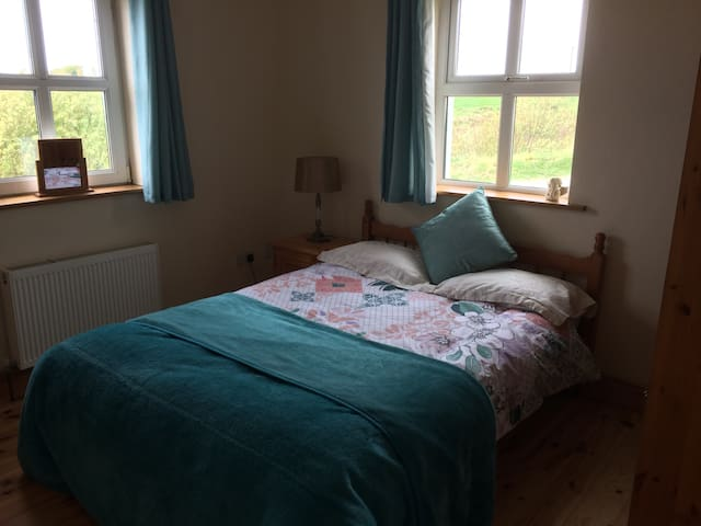 ...Private double with en-suite... - Miltown Malbay - House