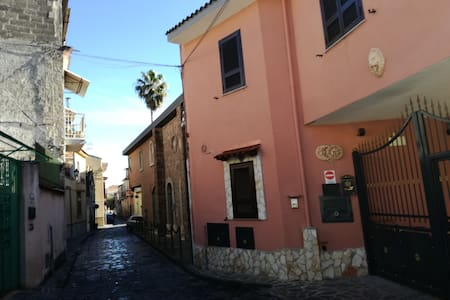Center House, Gricignano di aversa - Gricignano di Aversa - Wohnung
