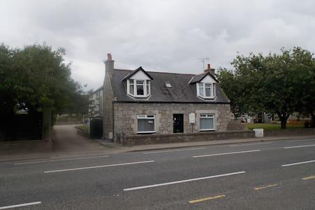 Stonegrange Guest House - Dyce - Aberdeen