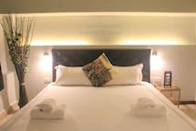 400m to MRT Silom,Luxury mettress & latex pillow-2