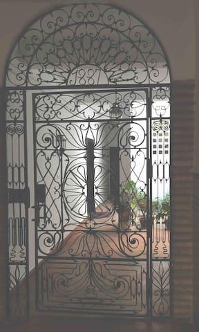 Mi Hogar. Centro Cordoba junto a la Mezquita