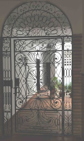 Mi Hogar. Corazón de la Juderia junto Mezquita