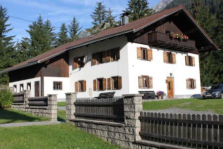 Ferienhaus Elsa