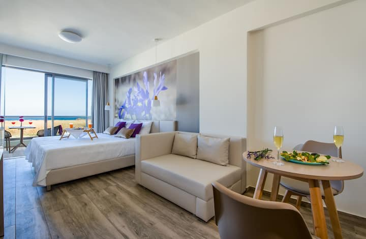 Incognito Creta Luxury Suites and More - Irida