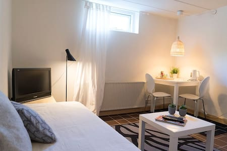 Hyggeligt værelse i Kerteminde - Kerteminde