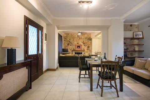 My Apartment Corfu - Ground Floor