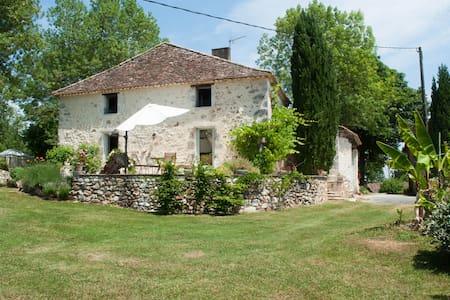 Les Hirondelles - Rayet - Huis