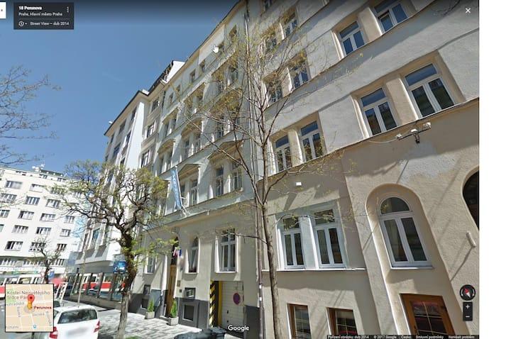 Hotel GEO Prague