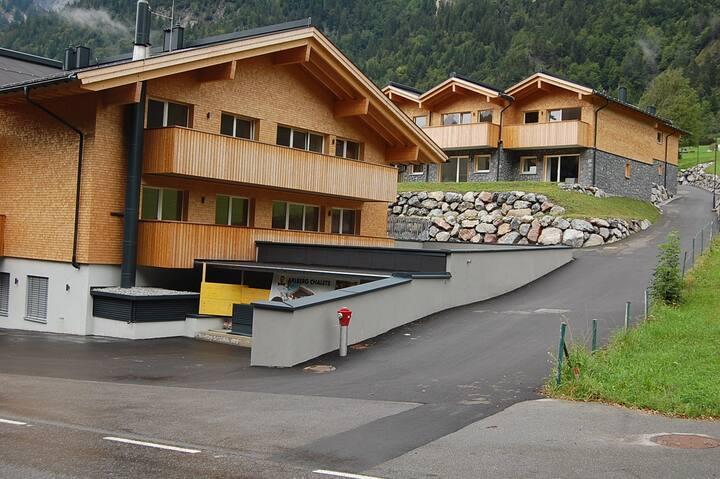 Luxury Apartment in Wald-am-Arlberg, Austria
