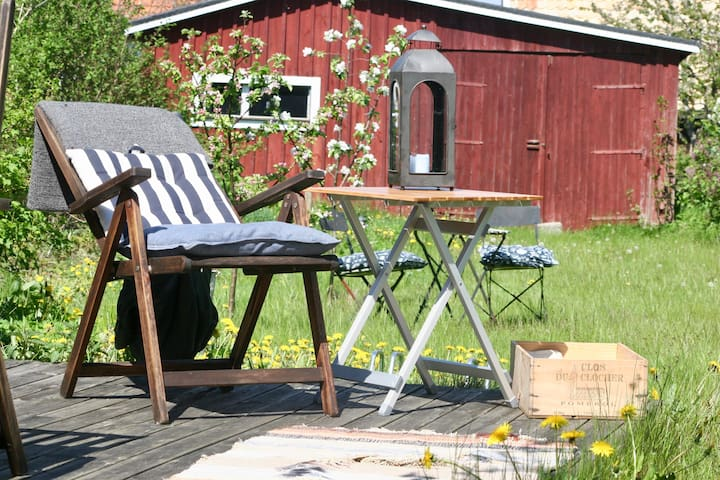 Vejbystrand StayCay Village Cottage