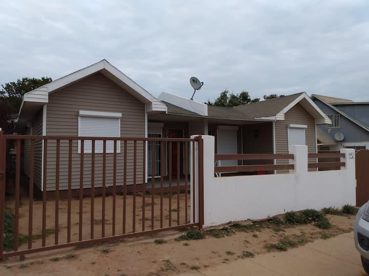 Linda casa en Algarrobo, El Canelillo