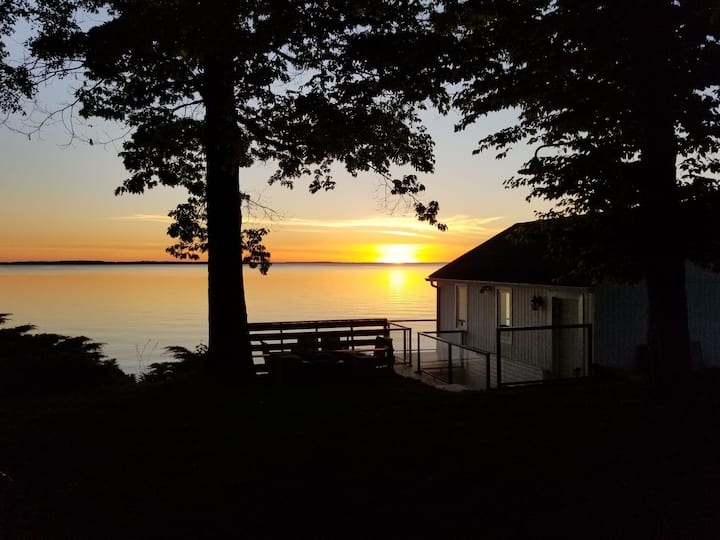 Beaverton Lake Simcoe