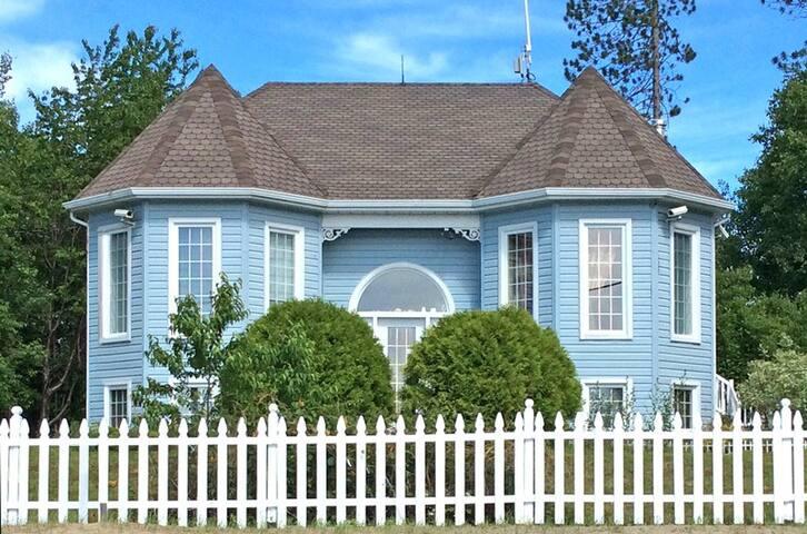 Cottage #22 La Pointe a David