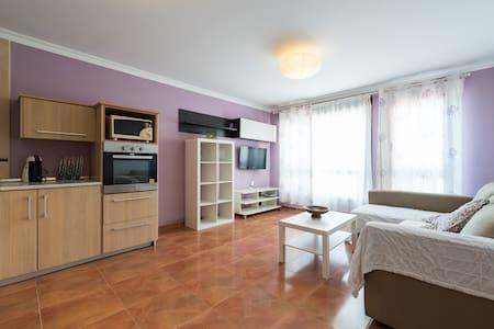 Apartamento cerca Aeropuerto y centro ciudad - Telde