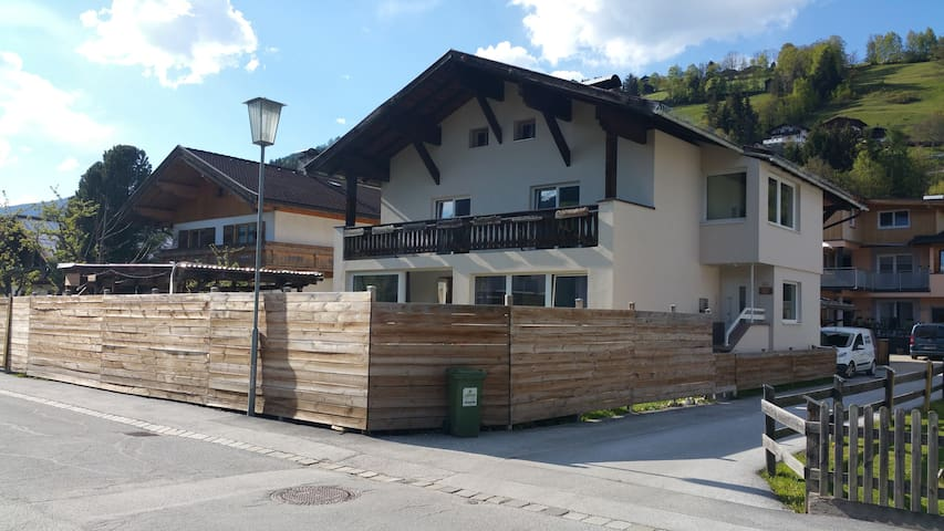 Big family house in the Alps - Mittersill - Dom