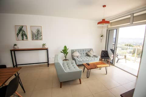 The best price now! Modern & Lux apt to stay in SS
