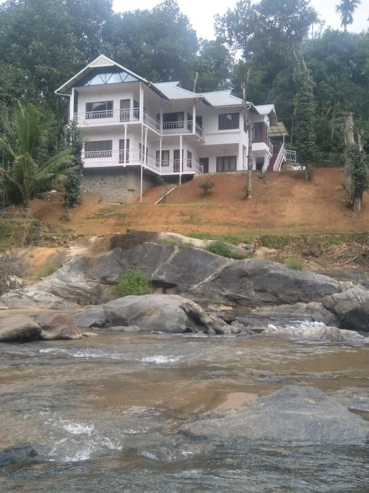 Ripplesnrocks Homestay