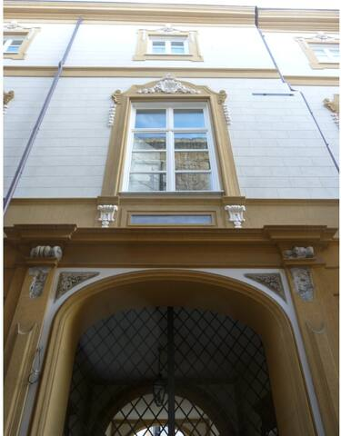 Amazing Loft - Palazzo Sambuca- Via Alloro