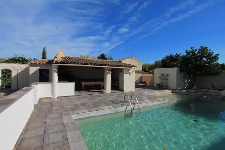 Villa Lynsia agréable maison familiale climatisée
