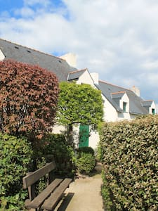 Charming house near the ocean - Piriac-sur-Mer - Haus
