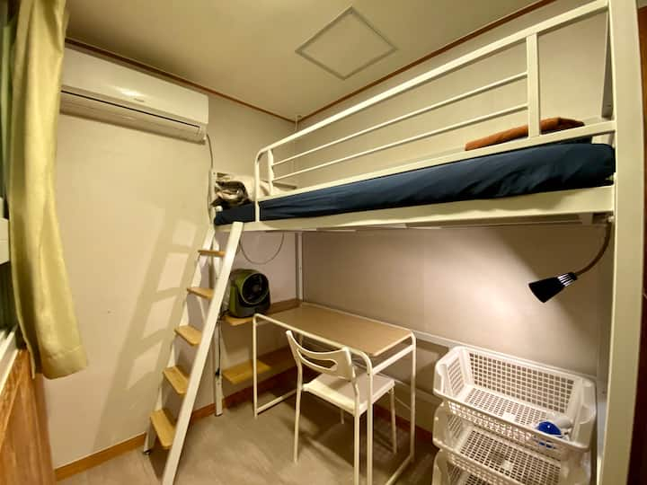 SKKU/SNUH Homey Share house-small room(#1)