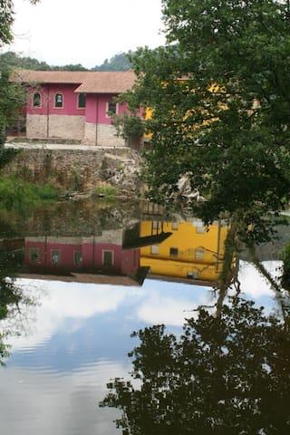 Apartamento  Picos Europa. Asturias - Cangas de onis - Wohnung