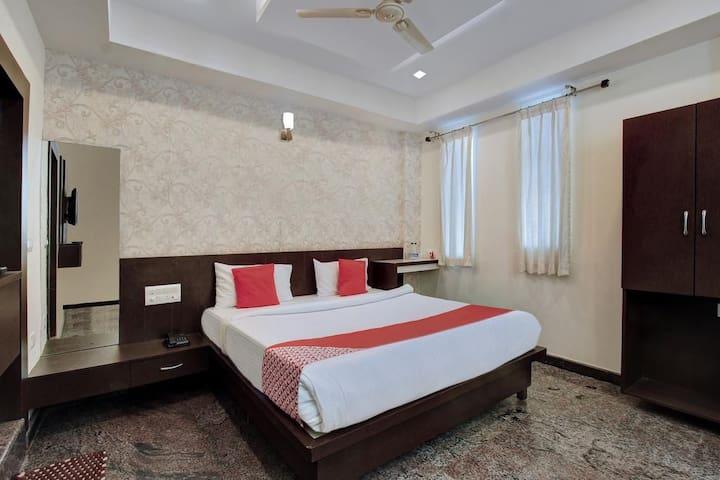 Silver Suites (Classic Room 1)