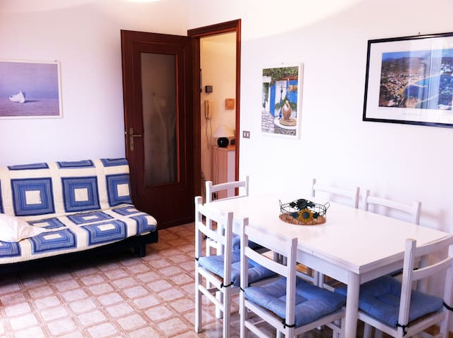 Bright and Functional with Balcony - Pietra Ligure  - Appartement