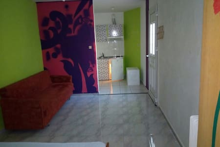PERFECT PLACE - Kastoria - Apartament