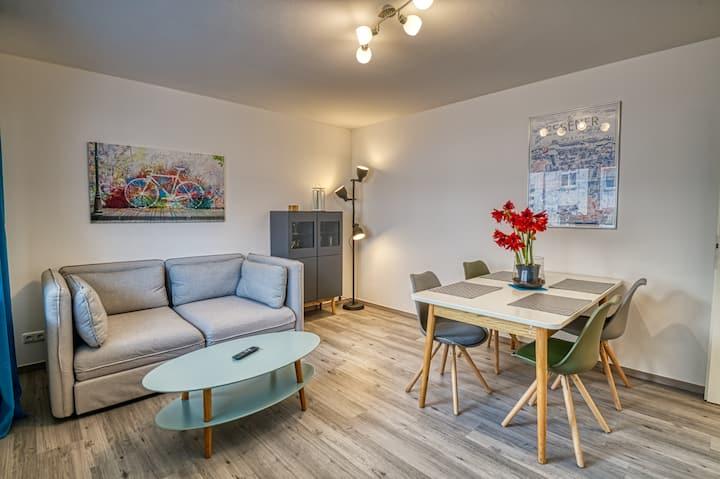 Ruhr-Living: möbliertes Wohnen im Ruhrgebiet