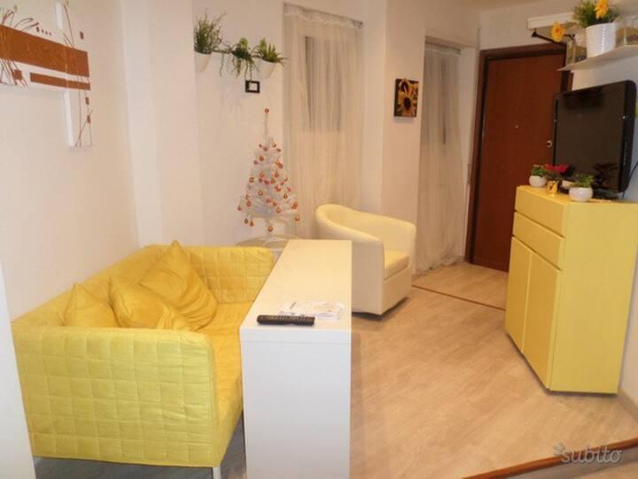 Appartamento moderno vicino al centro di Roma