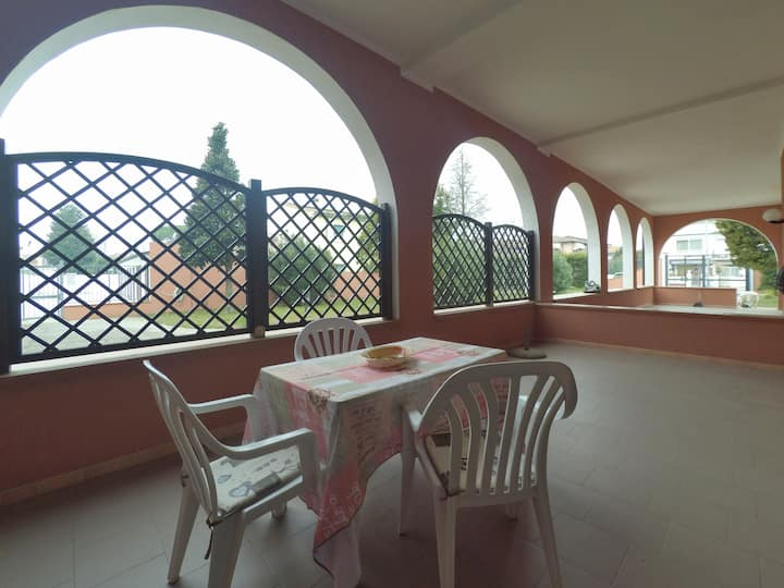"Residence ""Le Terrazze"" 32 Piscina & Parking"