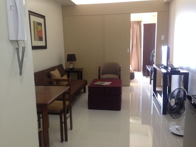 Tagaytay Wind Residences 1 Bedroom with View