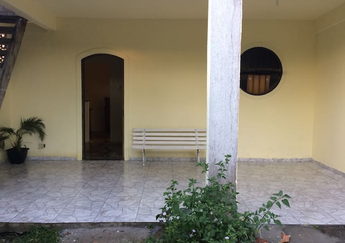Casa em Iguabinha- Região dos Lagos - Araruama - Dom