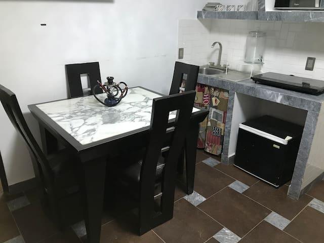 Hermoso apartamento en CDMX, Santa Fe