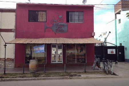 DEPARTAMENTO EN LOS CAMINOS DEL VINO,MAIPU,MENDOZA - Maipú