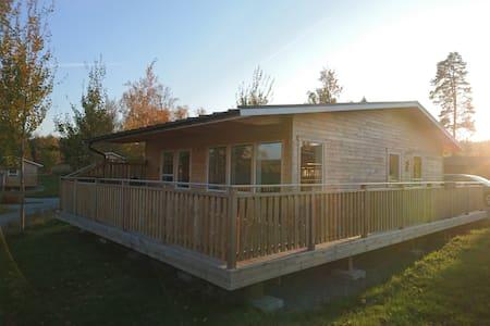 Ferienhaus in Schweden/Dalsland am See- 4 Gäste