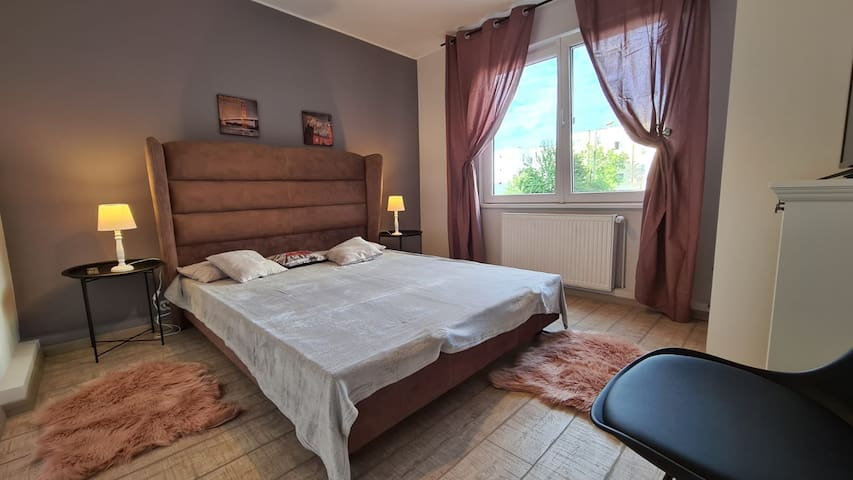 MARIS 3 room appartment