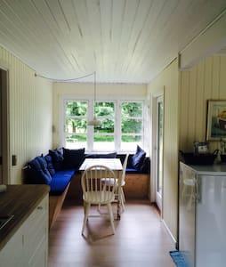 Summer cottage kikhavn - Kikhavn - Huis