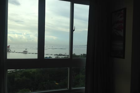 1Bedroom,Sea View,near Robinson Sriracha,Pool