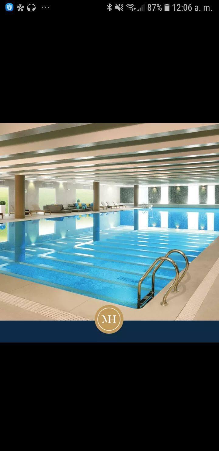 Departamento entero c/piscina + Club House Surco