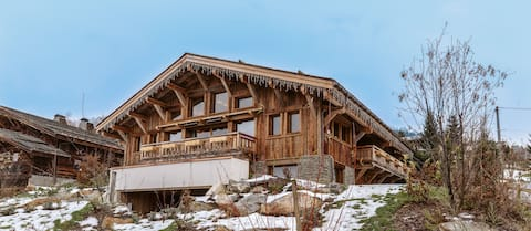 Chalet Orcianita