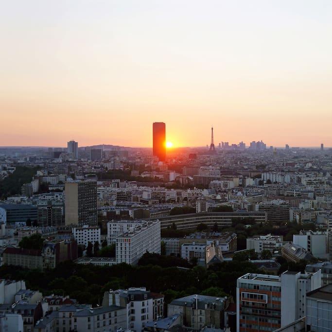 Jolie chambre vers paris apartments for rent in paris for Allez cuisine translation