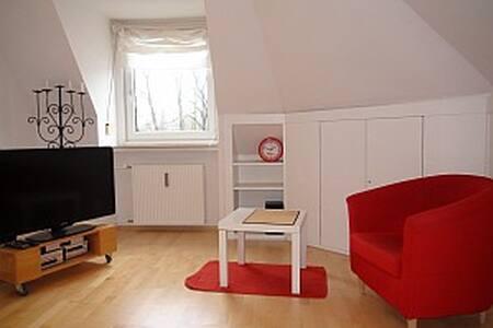 Schickes Apartment in M-Pasing - มิวนิก